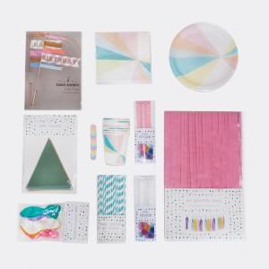 Mottobox Pastel Übersicht Produkte