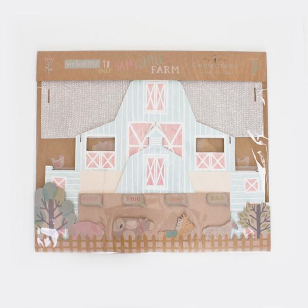 Mottobox Farm Übersicht Produkte 2
