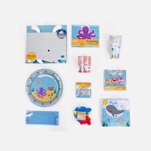 Mottobox Unterwasser Übersicht Produkte