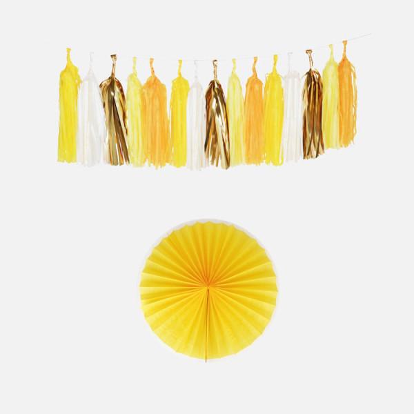 Mottobox Sunshine Übersicht Produkte 2