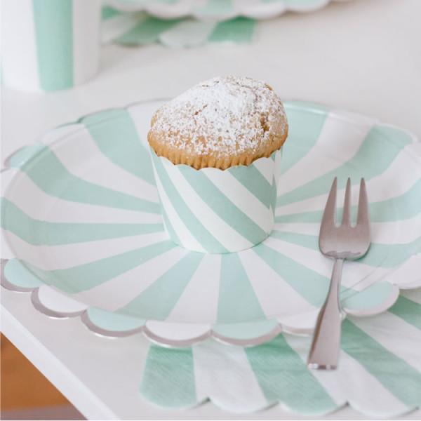 Mottobox Mint Muffin