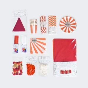 Mottobox Peach Übersicht Produkte